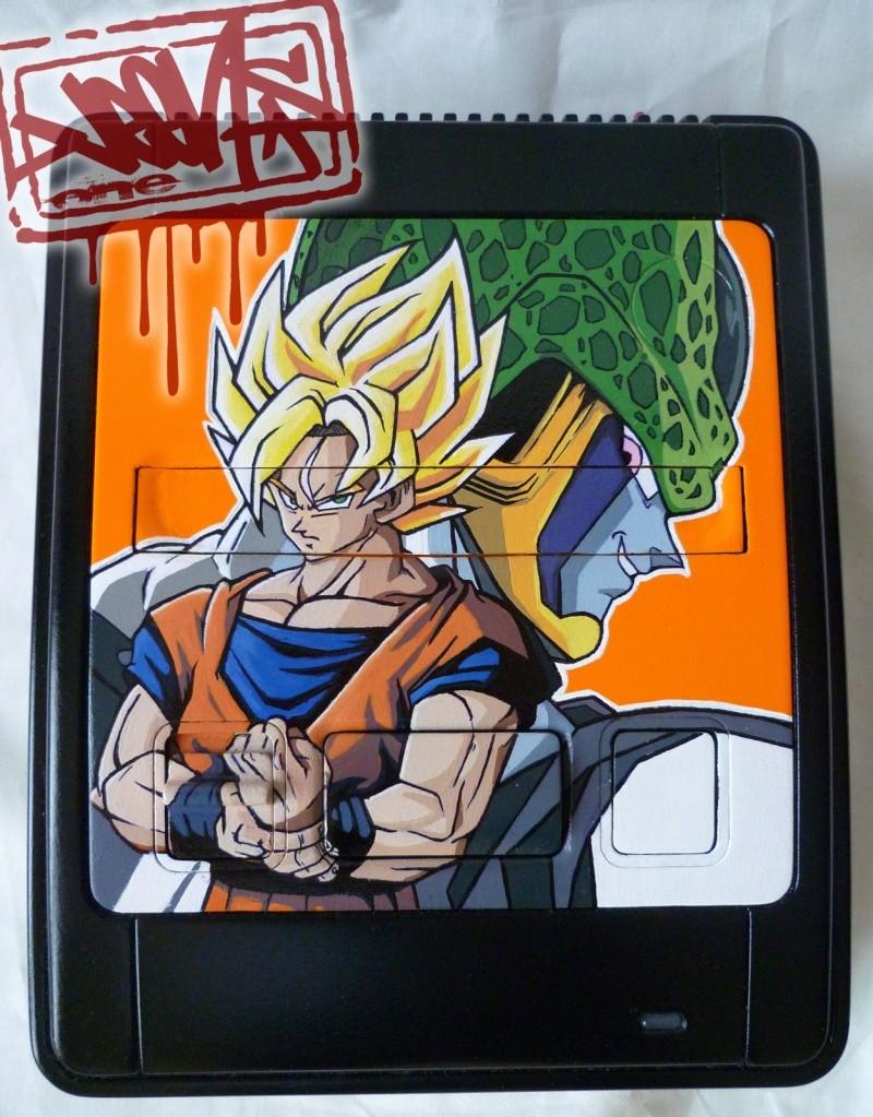 -= CUSTOM SUPER NES  =- 1566bg10