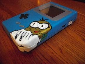 -= CUSTOM GAME BOY (Fat, Pocket et Color) =-  Custom23