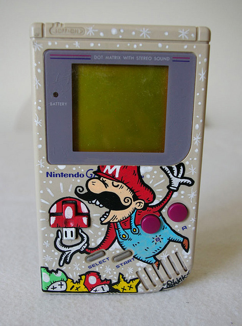 -= CUSTOM GAME BOY (Fat, Pocket et Color) =-  Game-b10