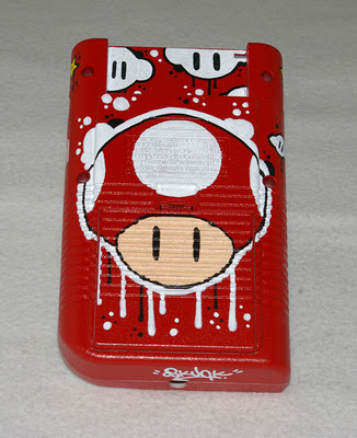 -= CUSTOM GAME BOY (Fat, Pocket et Color) =-  Gb-mar11