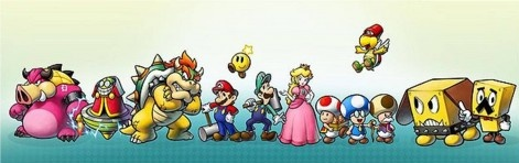 La collection Mario de Toadette !  Marior10