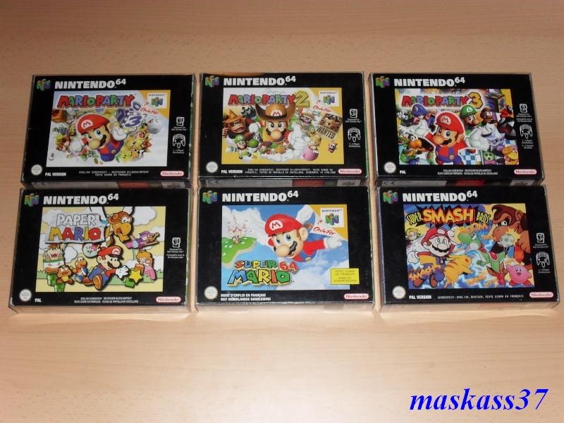 Ma collec 100% Nintendo : JAP, US, PAL... tout y passe^^ N64-1_11