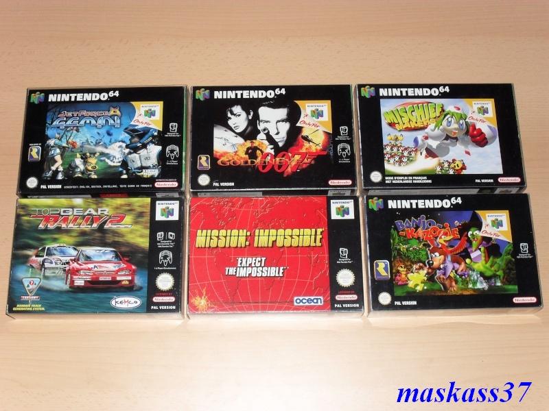 Ma collec 100% Nintendo : JAP, US, PAL... tout y passe^^ N64-4_11