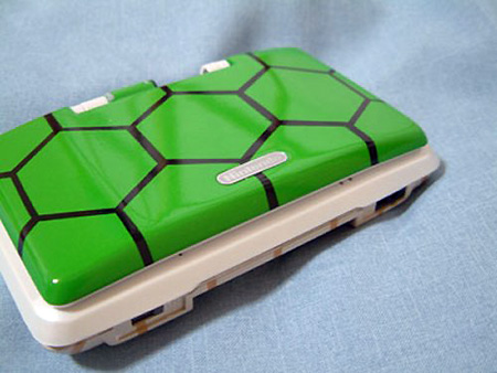 -= CUSTOM NINTENDO DS Fat=-  Ninten12