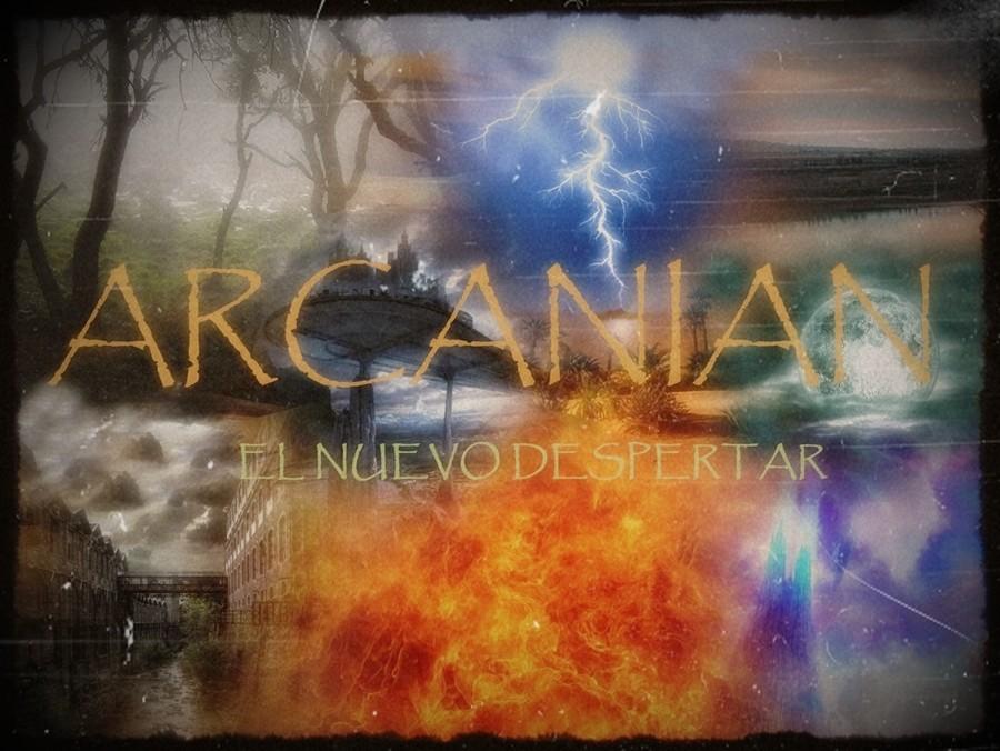 Afiliación Arcanian Arcani10