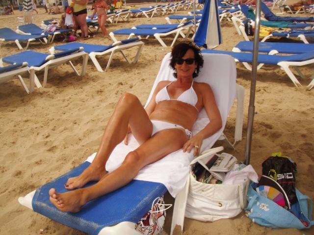 Agnès : 09/08/2011 : La plage dans tous ses états ! Dsc04612