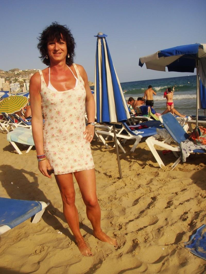Agnès : 09/08/2011 : La plage dans tous ses états ! Dsc04613