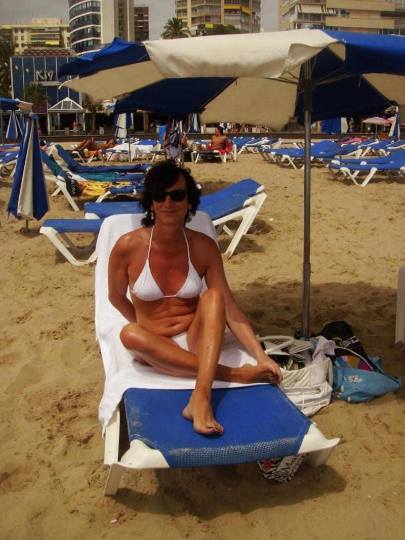 Agnès : 09/08/2011 : La plage dans tous ses états ! Dsc04614