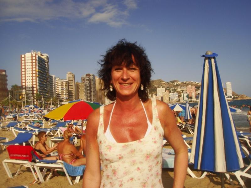 Agnès : 09/08/2011 : La plage dans tous ses états ! Dsc04615