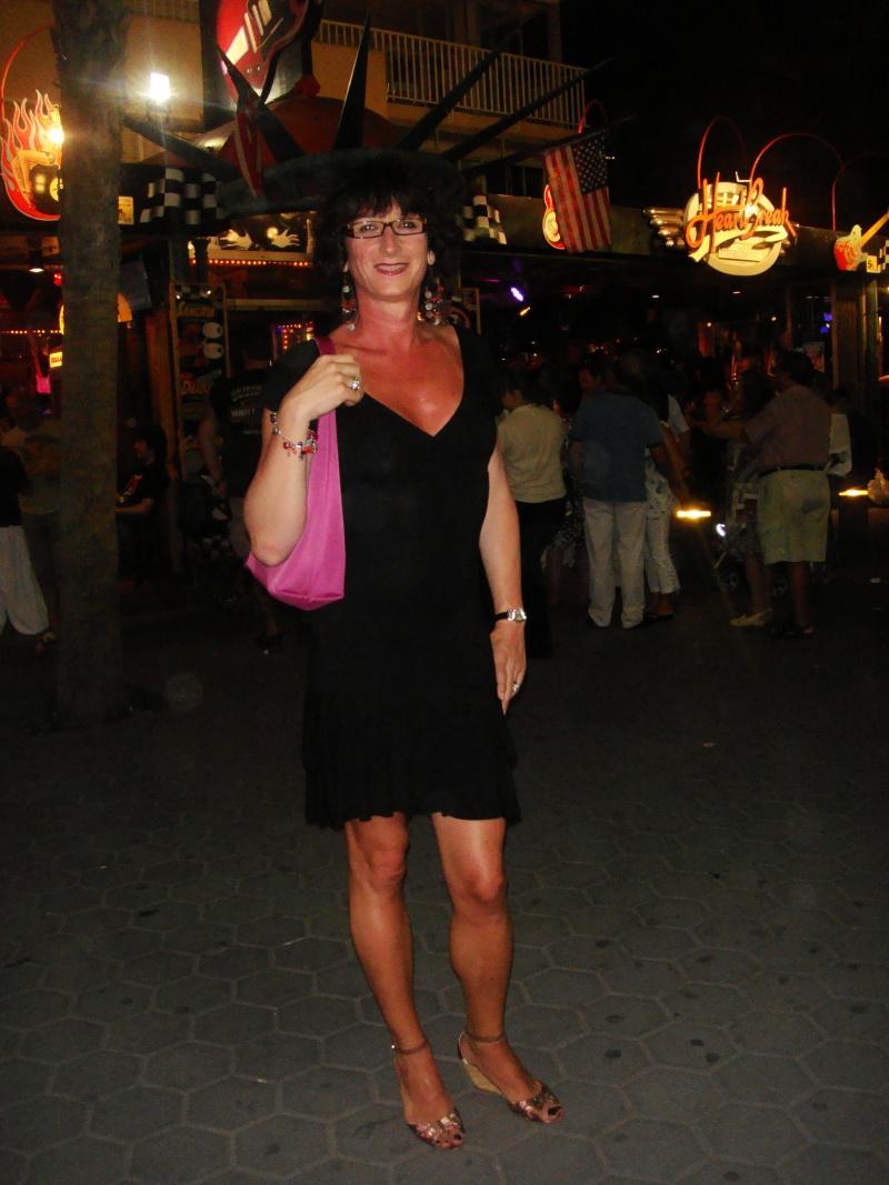 Agnès : 09/08/2011 : La plage dans tous ses états ! Dsc04617