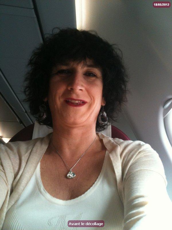 Agnès : 18/05/2012 : Mon retour de Doha Img_0410