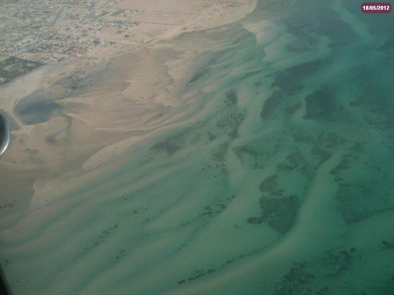 Agnès : 18/05/2012 : Mon retour de Doha Img_0412