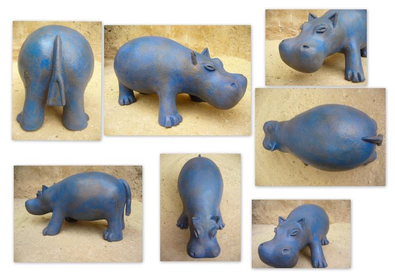Pour Mai 2012  Le mois des hippo... - Page 2 Hippo_13