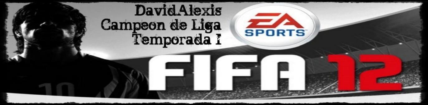 CAMPEONATO FIFA 12  PS3