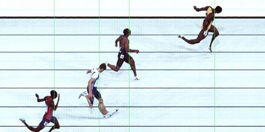 Athlétisme : le 200 m décrypté par Pierre-Jean Vazel 15675710
