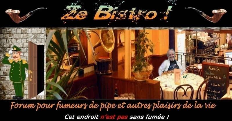 Ze Bistro ! pipes et tabacs