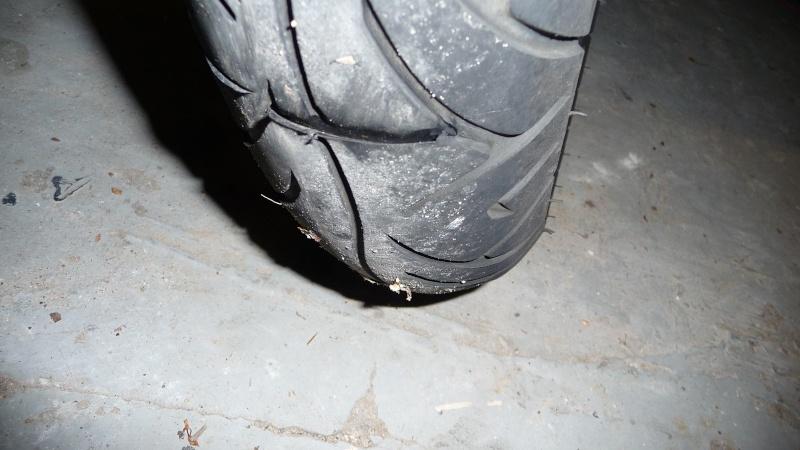 un nouveau pneu pour notre SH P1100410