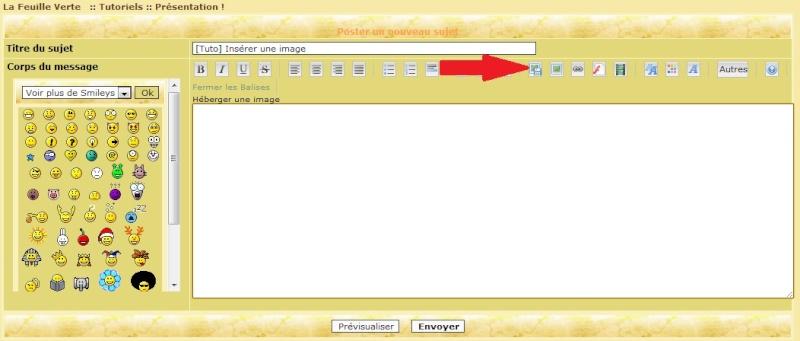 """Comment faire une Candidature, faire des """" screens """" et rajouter des images ? 1_bmp11"""