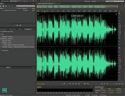 TUTO MAO : Apprendre Audition CS6 Adobe A110