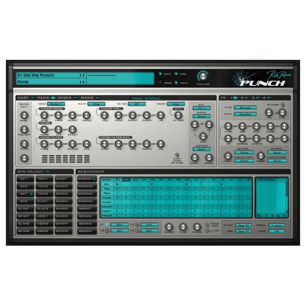 TUTORIEL MAO : PUNCH DE ROB PAPEN ( Pattern Electro ) Rob_pa10