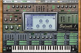 TUTO MAO : Faire un son House Synth avec Sylenth 1 et Ableton Live Sylent11