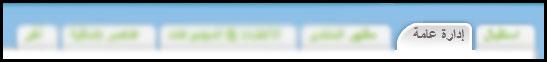 شرح طريقة إظهار صفحة تأكيد كلمة المرور عند دخول لوحة الادارة 211