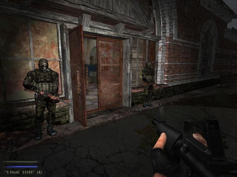 LOST WORLD - Troops Of Doom 2.0 & English Translation 27\9\2012 29128810
