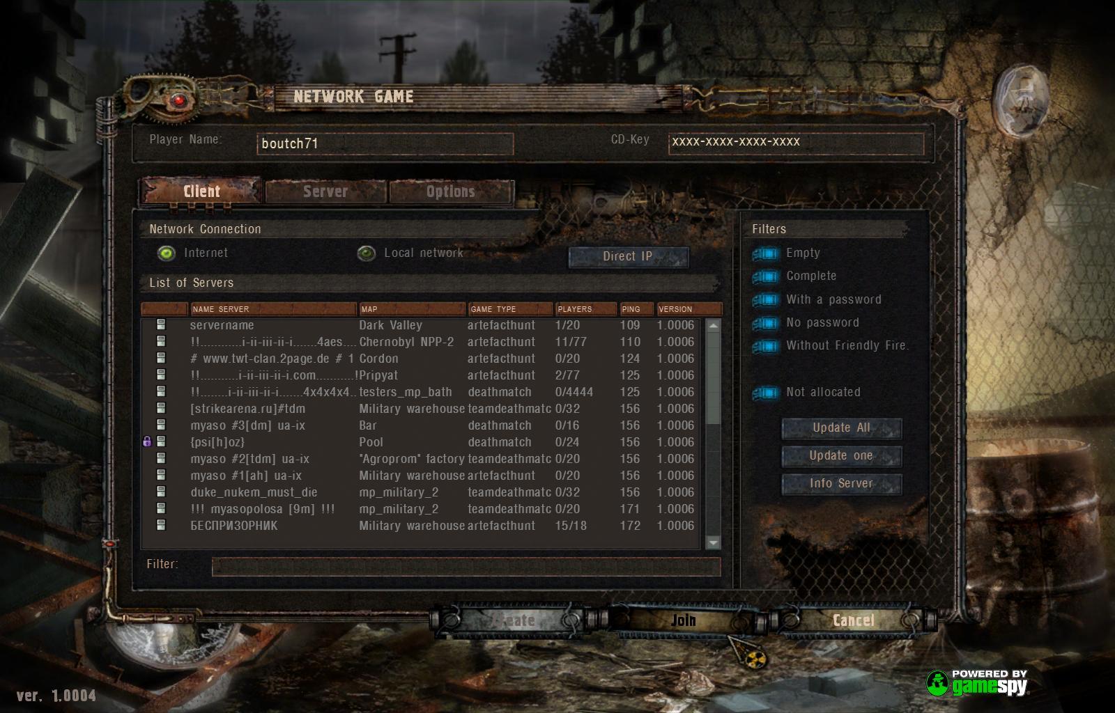 DMX 1.3.5 CRASH DESKTOP Cause a Server Gamespy! Ss_bou71