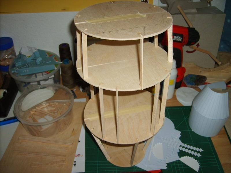 Spielrakete aus Holz Sd530911