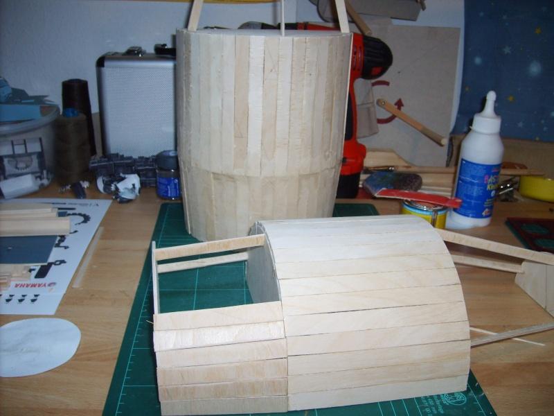 Spielrakete aus Holz Sd530912