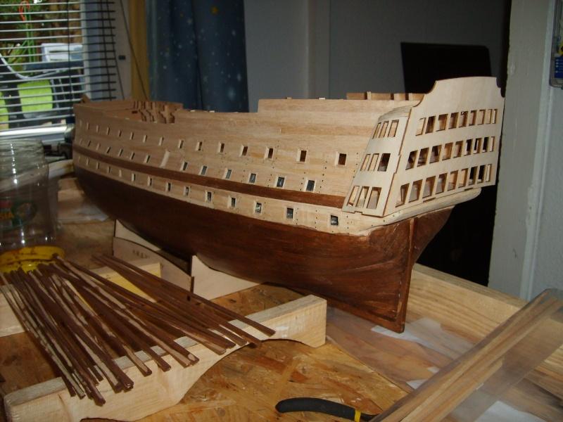 Bernds Baubericht Victory aus Holz  Sd531015