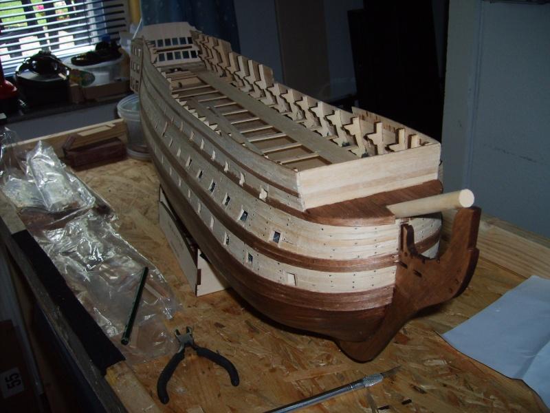 Bernds Baubericht Victory aus Holz  Sd531118