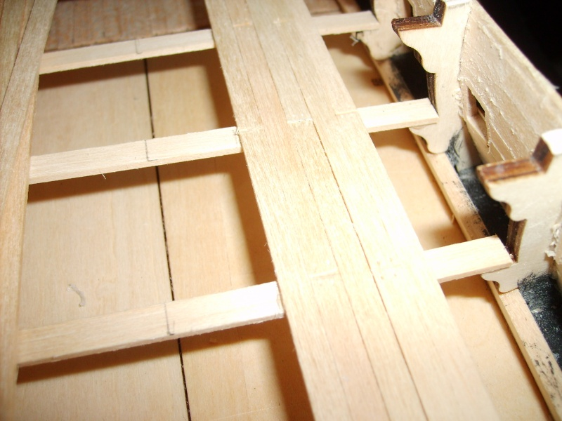 Bernds Baubericht Victory aus Holz  Sd531120