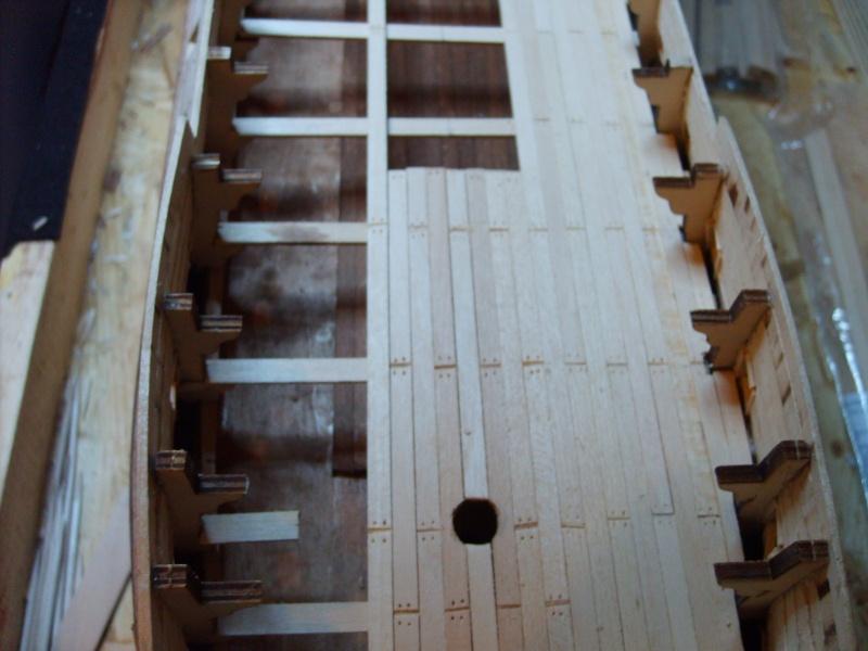 Bernds Baubericht Victory aus Holz  Sd531122