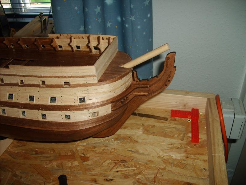 Bernds Baubericht Victory aus Holz  Sd531412