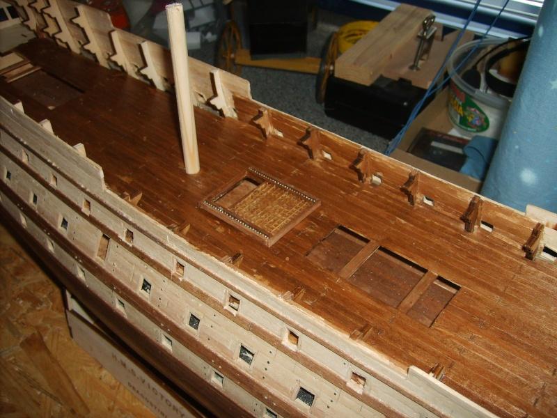 Bernds Baubericht Victory aus Holz  Sd531413