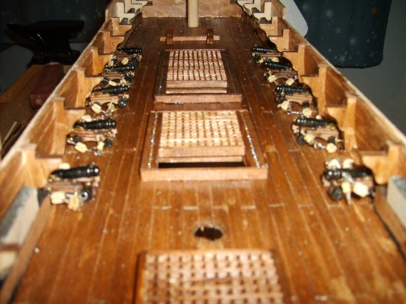 Bernds Baubericht Victory aus Holz  Sd531424