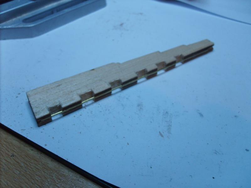 Bernds Baubericht Victory aus Holz  Sd531427