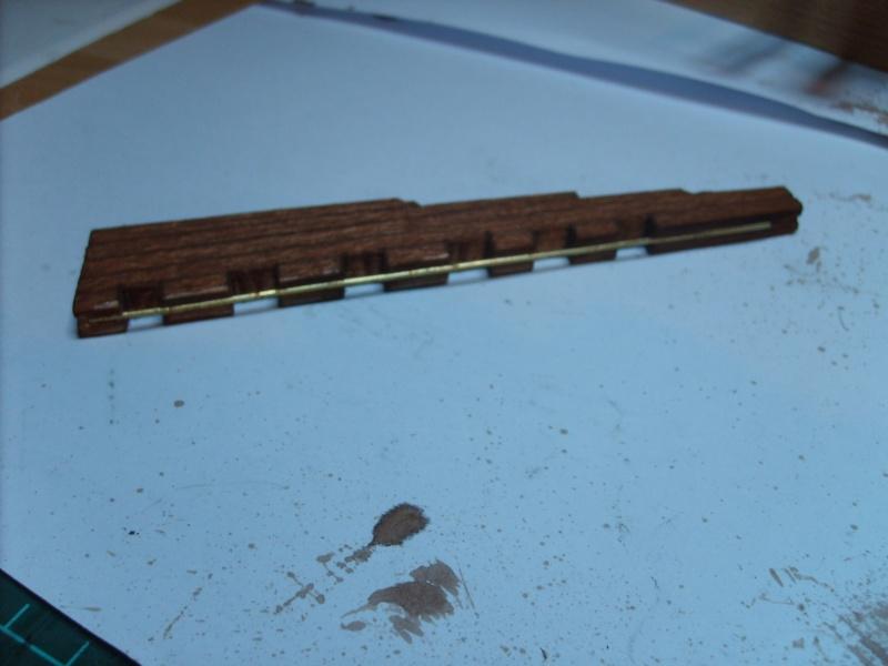 Bernds Baubericht Victory aus Holz  Sd531429