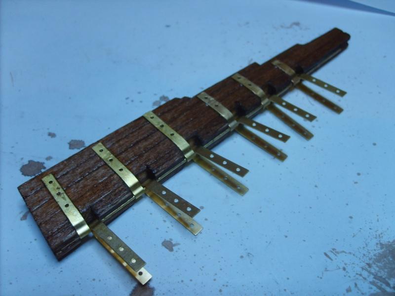 Bernds Baubericht Victory aus Holz  Sd531431
