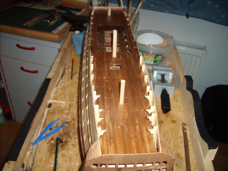 Bernds Baubericht Victory aus Holz  - Seite 2 Sd531510
