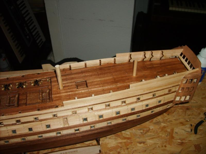 Bernds Baubericht Victory aus Holz  - Seite 2 Sd531512