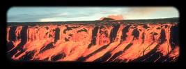 Les Terres de Lave
