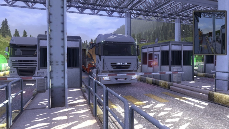 Screenshot Euro Truck Simulator 2 (numero 2) Ets2_012