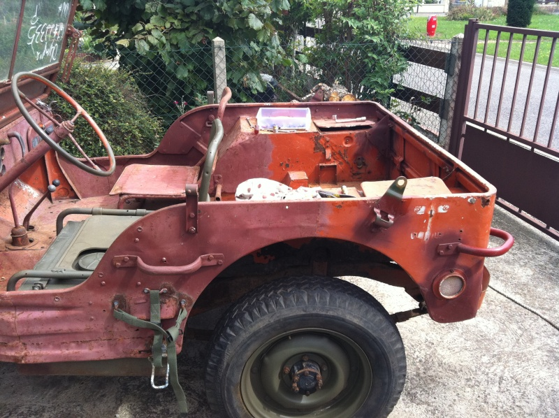 Willys MB - 1943 00910