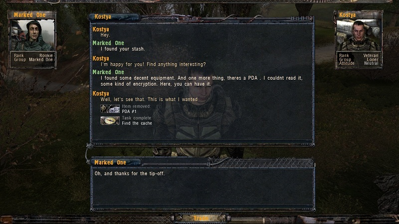 The Quests Of Kostya  1011