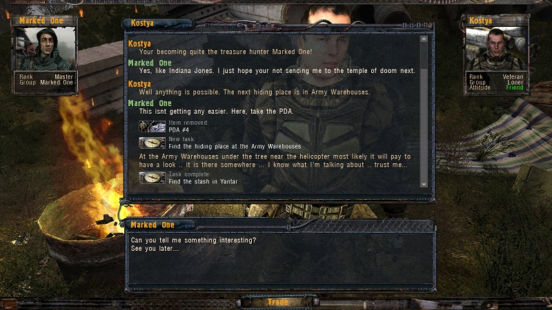 The Quests Of Kostya  2211