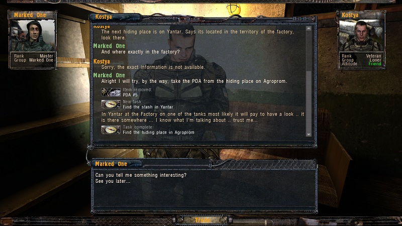 The Quests Of Kostya  2510