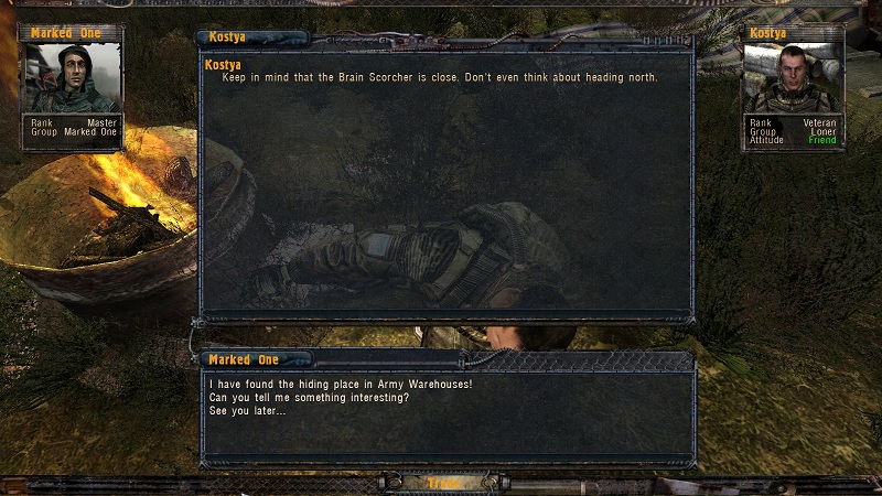 The Quests Of Kostya  2810