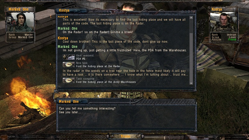 The Quests Of Kostya  2910
